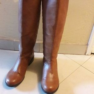 Arizona knee high boots